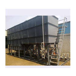 Brewery Effluent Treatment Plant