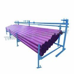 Pipe Tilting Unit