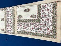 Mughal Printed Bedsheets