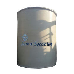 Spiral PP Chemical Storage Tank