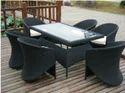 Garden Outdoor Dining Set