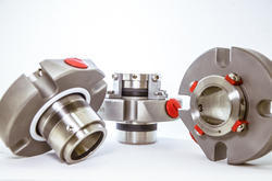 High Pressure Mechanical Seal