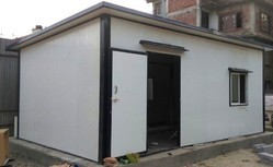 Prefabricated Container Homes
