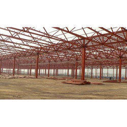 Heavy Duty Structural Fabrication Service