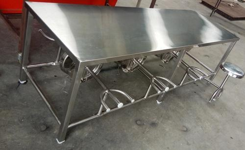 Manufacturer Of Canteen Equipment Amp Industrial Tables By