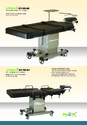 Ophthalmic Operation Table Stainless Steel