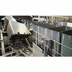 Tobacco Handling Conveyor