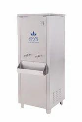 RO UV Industrial Stainless Steel Purifier