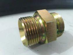 JCB Hydraulic Fitting