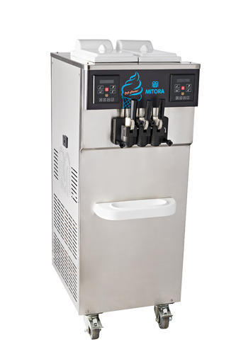 Soft Ice Cream Machine SM-301/MGF