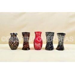Multi Shape Flower Vase