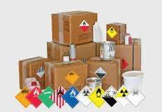 Safe Handling of Dangerous Goods