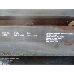 DIN 1.2767 Tool Steel 2767 Flat W.Nr. 1.2767 Bar