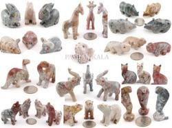 Soapstone Animals Corporate Gifts