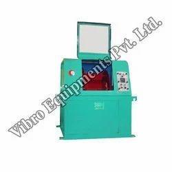 Semi Automatic Centrifugal Finishing Machine