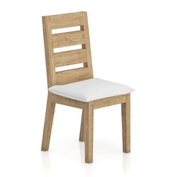 Wooden Modern Chair
