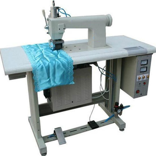 25 Kg Commercial Washing Machine At Rs 150000 Piece: Ultrasonic Sewing Machine