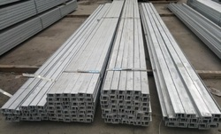Steel Channel Pipe