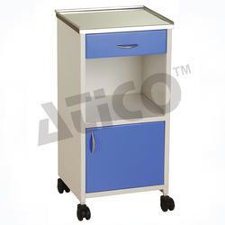 Hospital Lockers Exporter from Ambala