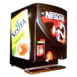 Nescafe Table Top Double Option Nestea Vending Machine