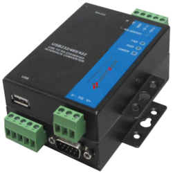 USB To RS 485 RS 232  Converter