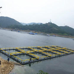 HDPE Fish Cage