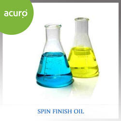 Spin Finish Oil