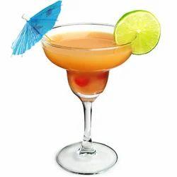 Tropic Grande Margarita Cocktail Glass - Polycarbonate