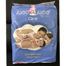 Extra Large Super Jumbo Care Baby Diaper