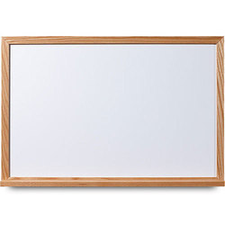 Wooden White Board