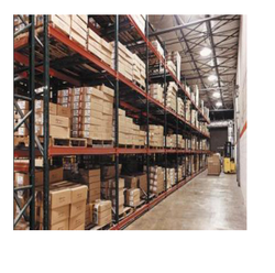 Racking Shelving Systems