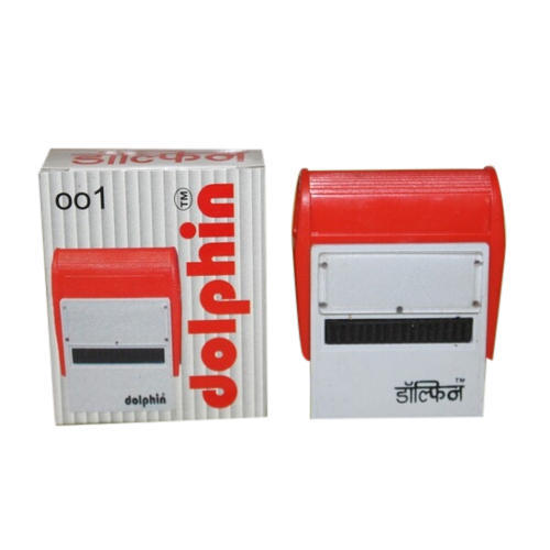 Nylon Stamp - Rubber Self Inking Stamp Manufacturer from Mumbai