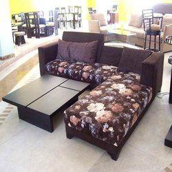 Sofa Sets - Living Room Sofa Set Manufacturer from Mumbai