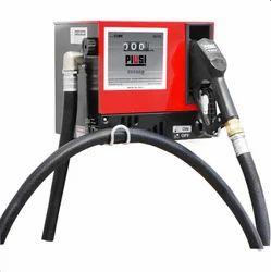 1 KL To 18 KL Diesel Pump for Diesel Dispensing Unit