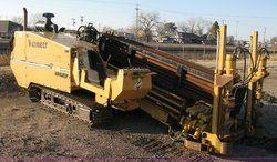 Vermeer 24 40 Implementary Pump Service