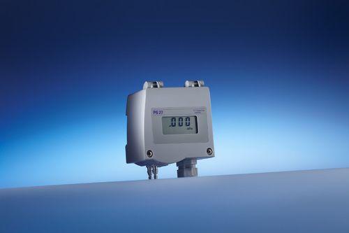 Halstrup-Walcher Compact Differential Pressure Transmitter