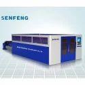 SF3015H High Power Laser Fiber Cutter