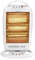 2000-Watt Lava Halogen Heater