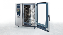 Combi Oven Steamers