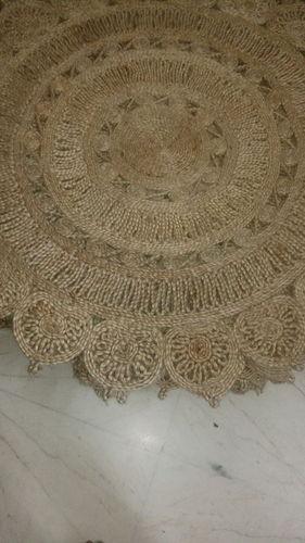 Jute Rugs Carpet Jute Door Mat Exporter From Kolkata