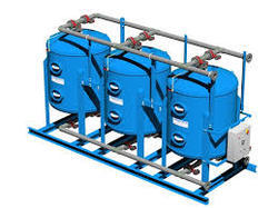 Amiad Sand Filters