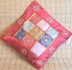 Sanganeri Hand Block Printed Cushion Covers
