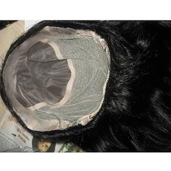 Men Full Lace Toupee