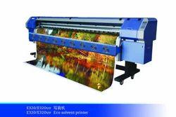 Allwin Ecosolvent Printing Machine E320