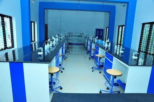 Laboratory Tables Chemistry Lab Table Manufacturer From Coimbatore