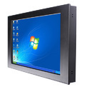 17 Industrial Panel PC