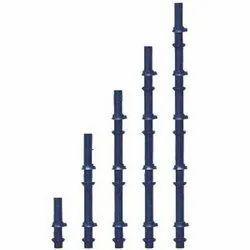 Cuplock Verticals Standards