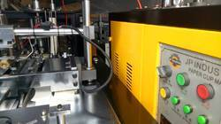 JP- FALCON Coffee Cup Making Machine