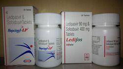 Ledifos and Hepcinat LP