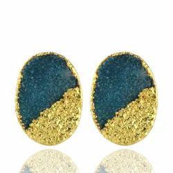 Duzy Stud Earrings